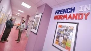 Les écoles Français Langues Etrangère aiment la pédagogie ludique pour l'orthographe.