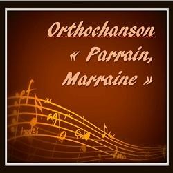 Image titre Parrain Marraine - 250