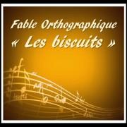 Image titre Les biscuits