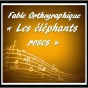 les elephants roses