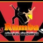 pluriel des noms : rumba, java