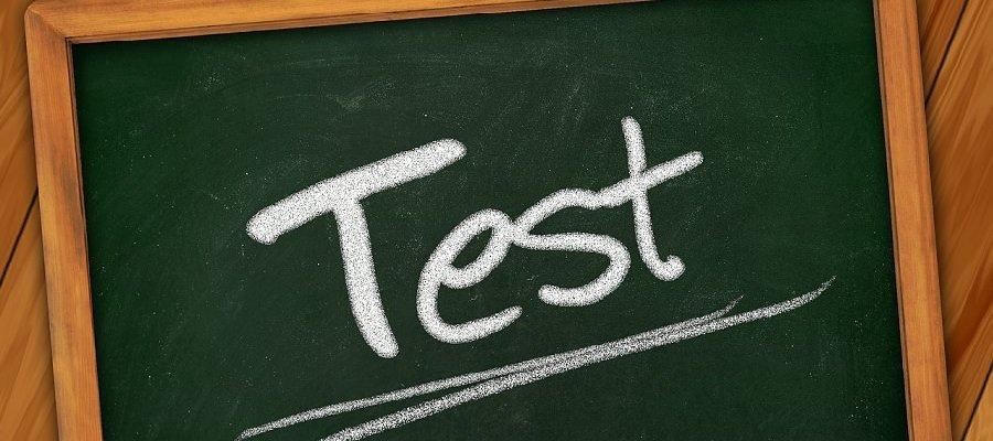 test sur accord participe passé