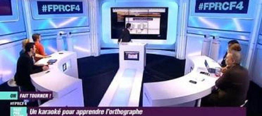 oerthochansons télévision