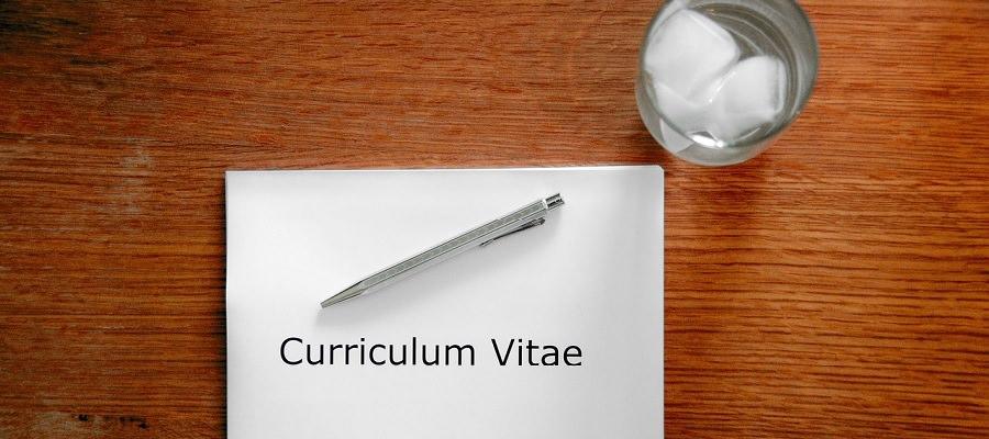 CV et orthographe : les fautes d'orthographe à ne pas faire !