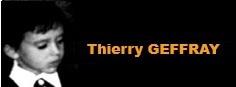 Thierry GEFFRAY : Ingénieur / Globe Trotter