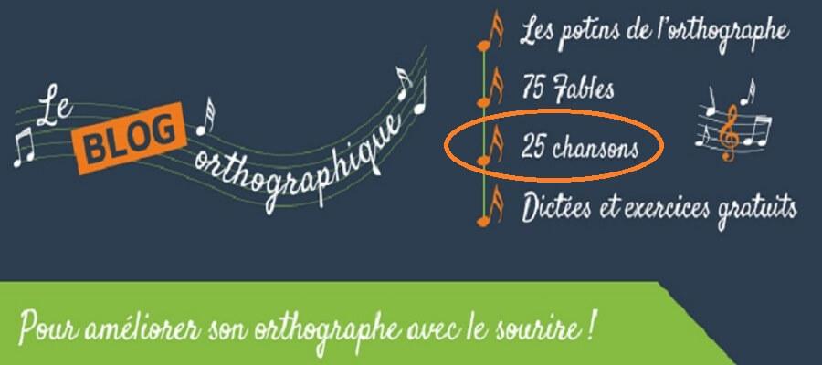 orthographe en rimes