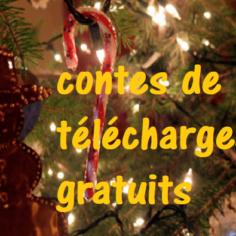 contes de Noël gratuits téléchargeables