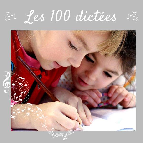 100 dictées pour améliorer son orthographe