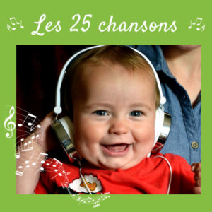 25 chansons sur l'orthographe : améliorer son orthographe